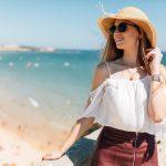 Τα top trends στα γυαλιά ηλίου για τη σεζόν Άνοιξη / Καλοκαίρι 2021