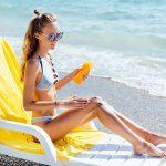 Γιατί τα γυαλιά ηλίου πρέπει να προσφέρουν προστασία UVA και UVB;
